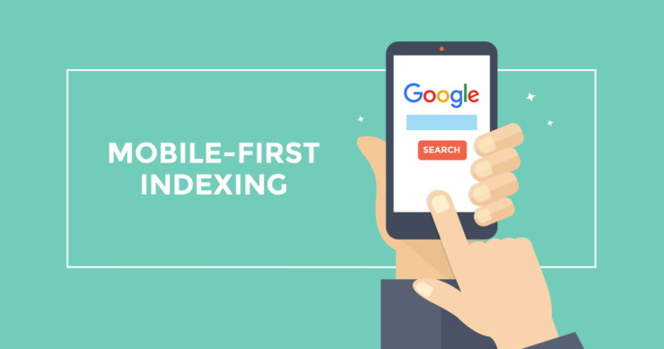 mobile first 5 web trends in 2019